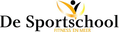 De Sportschool Goor Logo