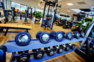 Fitness De Sportschool Goor